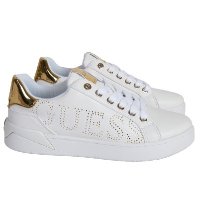 Guess - Sneakers - Wit
