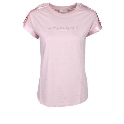 Guess - Shirt - Roze