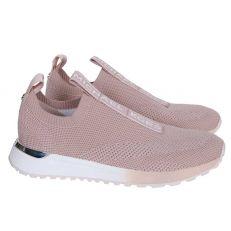 Michael Kors - Instap Sneakers - Roze