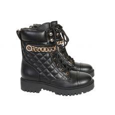 Guess - Boots - Zwart