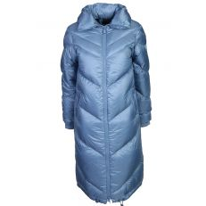 Guess - Winterjas - Blauw