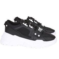 Versace Jeans - Sneakers - Zwart