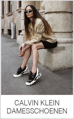 Calvin Klein Damesschoenen