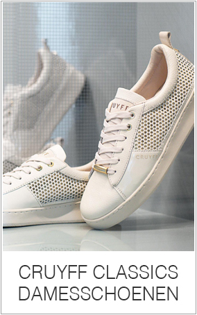 Cruyff Classics Damesschoenen