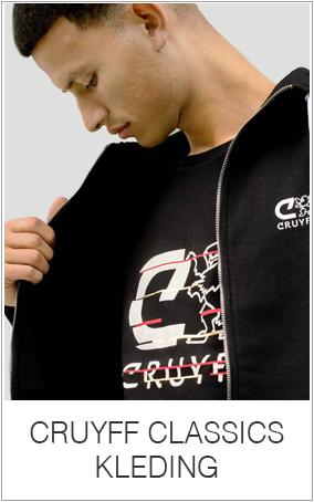 Cruyff Classics Kleding