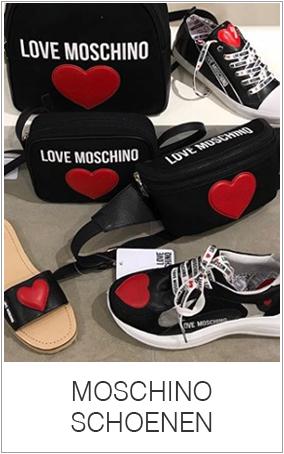 Moschino Schoenen