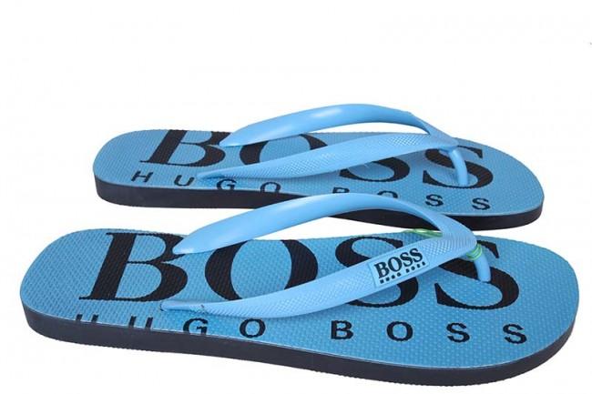 Hugo Boss mannen teenslippers