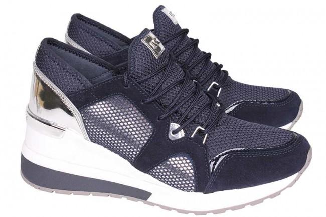 Michael Kors sneakers sleehak