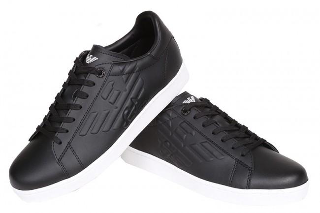 Armani EA7 slippers