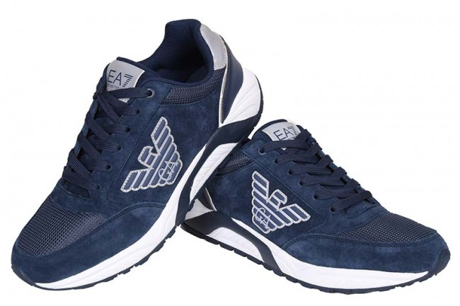 Armani EA7 schoenen