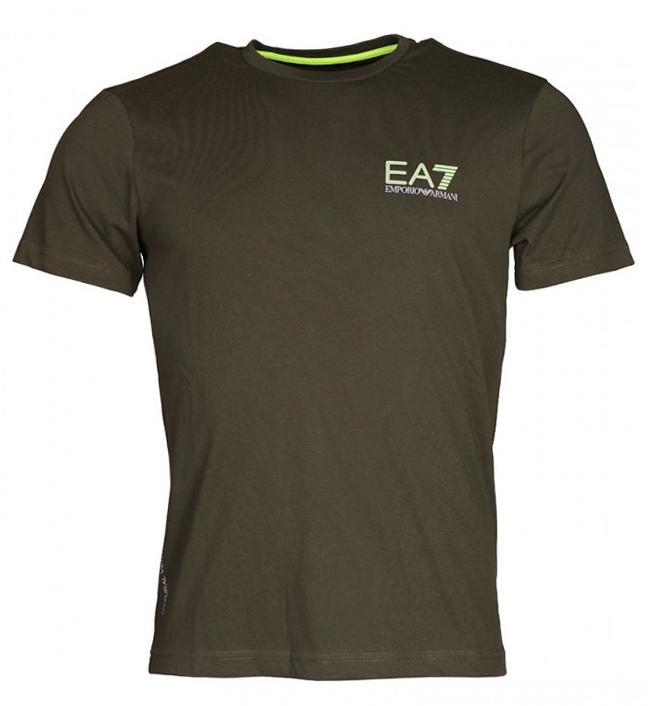 Armani EA7 T-shirts