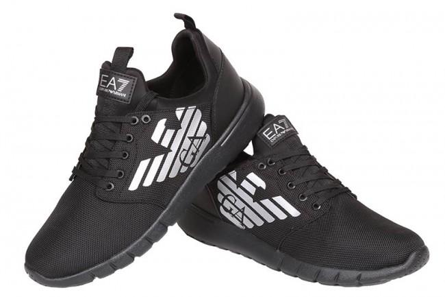 Armani EA7 sneakers