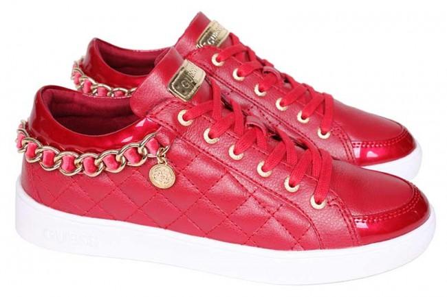Guess schoenen en sneakers