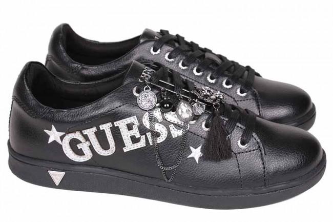 Guess zwarte sneakers